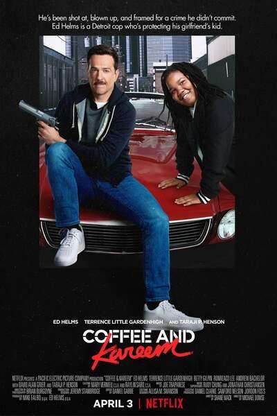 Movie: Coffee & Kareem (2020)   Mp4 DOWNLOAD