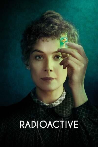 Movie: Radioactive (2019) | Mp4 DOWNLOAD
