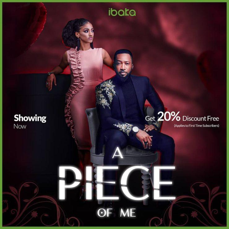 A Piece Of Me (2020): Nollywood Movie 1