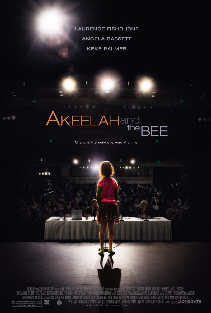 Akeelah and the Bee (2006) – Hollywood Movie