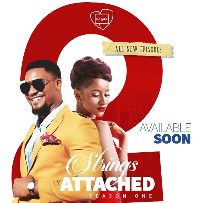 2 Strings Attached Season 1 Episode 9 - Nollywood Series