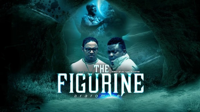 the-figurine-araromire-nollywood-movie