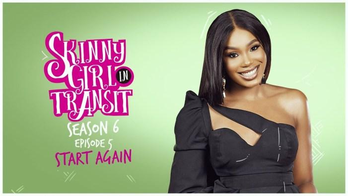 Skinny Girl in Transit Season 6 Episode 5 - Start Again