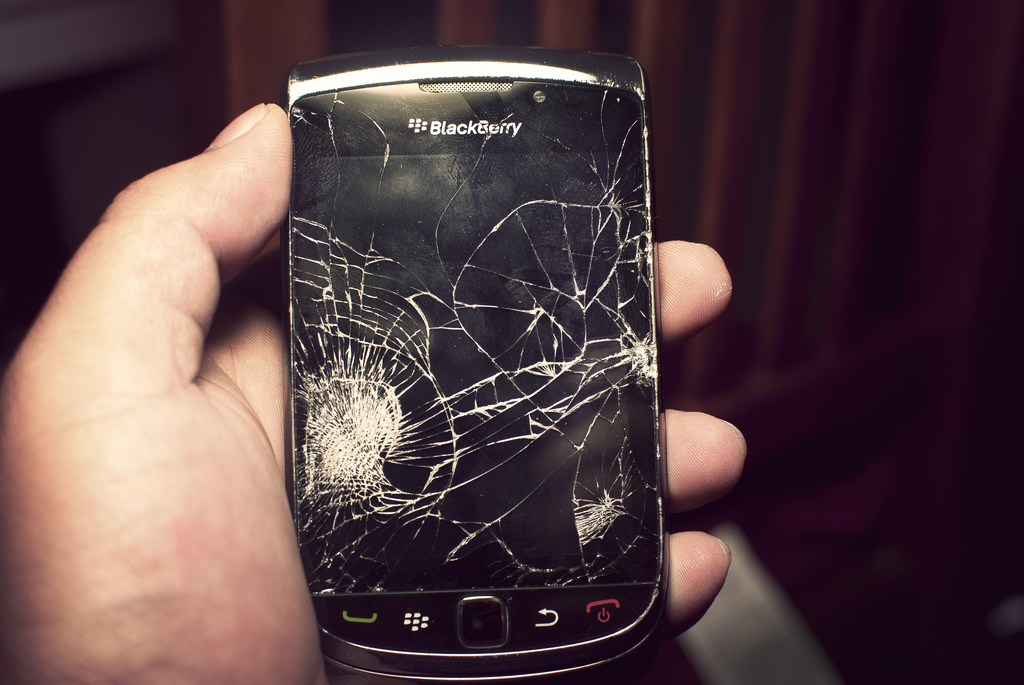 BlackBerry Never Had a Chance: Mobile Innovation Is Over