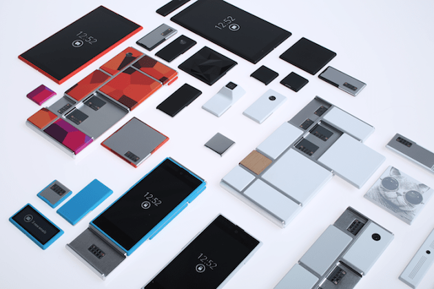 Motorola's Project Ara is the modular phone of the future