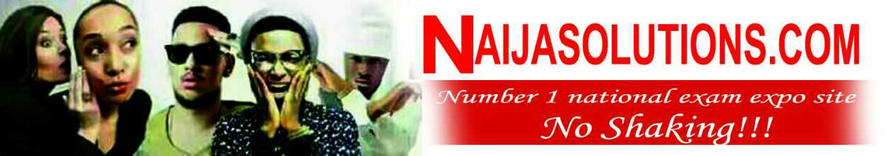 Naijasolutions