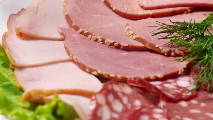 6 High-Sodium Foods You Shouldn't Eat Deli meals