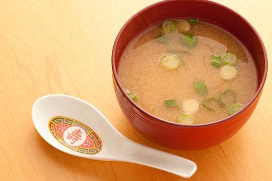 Meso Soup