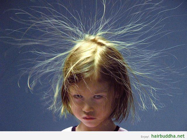 ladies-5-remedies-static-hair