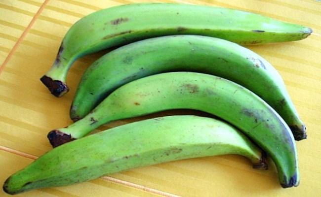8-essential-benefits-unripe-plantain