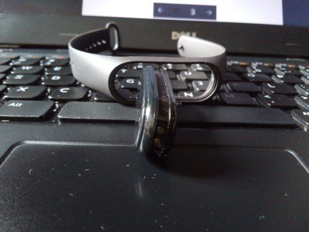 m4 smartwatch