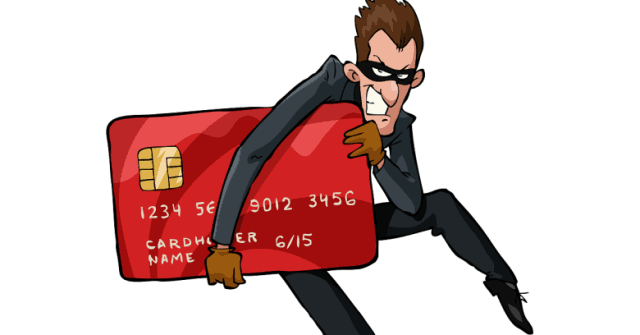 Bank Account ATM Card