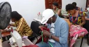 Fashion Schools In Lagos