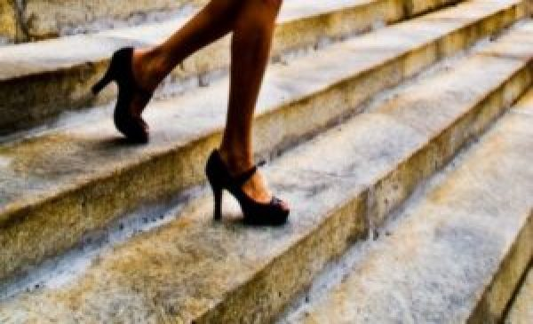 The Consequences of Excessive Use of Heels