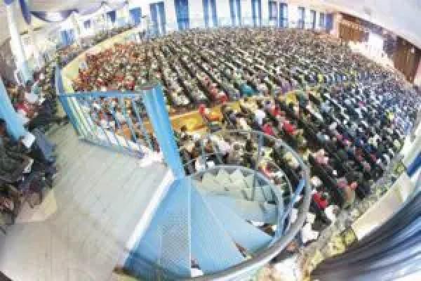 Dunamis International Gospel Center