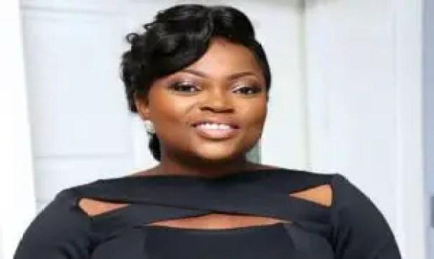 Funke Akindele - Richest Yoruba Actress