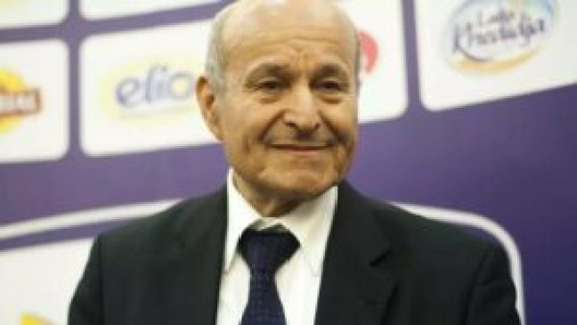 Richest Algerian