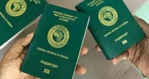 Visa Free Countries for Nigeria
