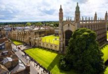 Best Universities In Europe: Discover The Top 5