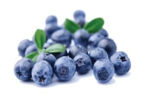 Blueberry Juice for High BP