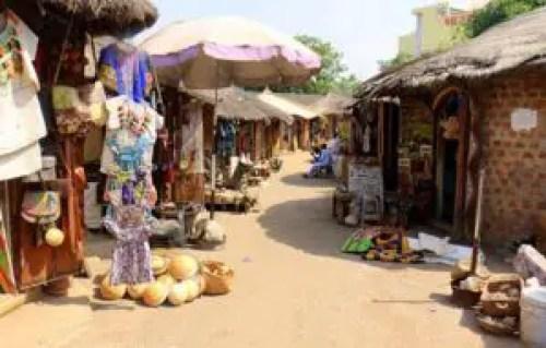 Abuja Art and Craft Village