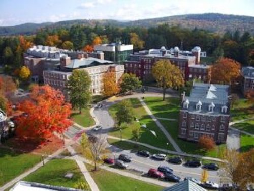 Dartmouth - 10 most expensive universities in the United States