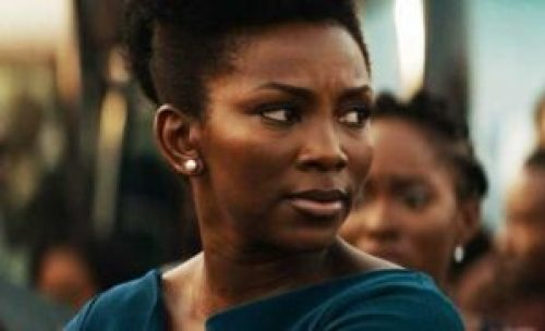Genevieve Nnaji - 2nd richest Nollywood actress