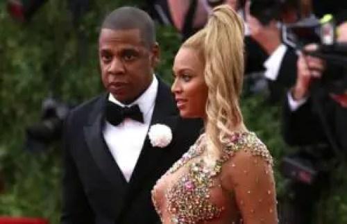 Hollywood Billionaires: Jay-Z and Beyoncé