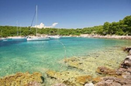 Pakleni Otoci Islands - Best Beaches in Croatia