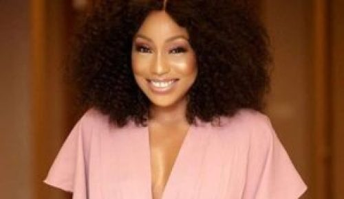 Rita Dominic - Richest Nollywood Actress