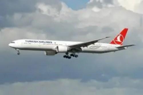 Turkish Airline | Biggest Airlines