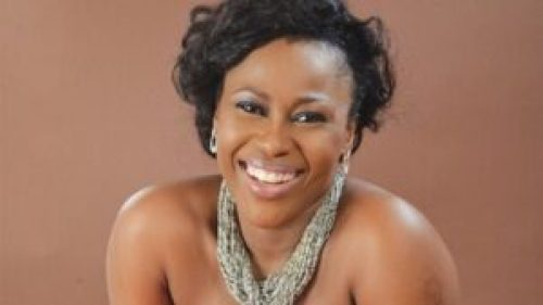 Uche Jombo - Richest Nollywood Actresses