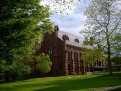 Wesleyan University | 10 most expensive Universities in the US