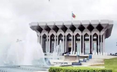 Unity Palace