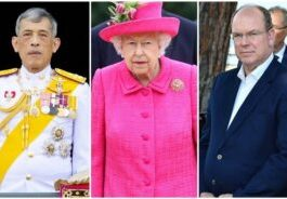 richest royal families in the world