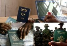 The Most Powerful African Passports