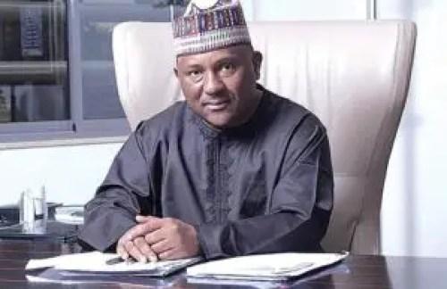 Abdulsamad Rabiu - Richest men in northern Nigeria