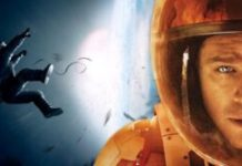 The 10 Best Space Movies To Watch