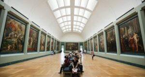 Most Visited Museums In The World - Top 10