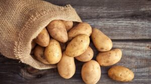 Types Of Potatoes - Origin, Preparation and Uses