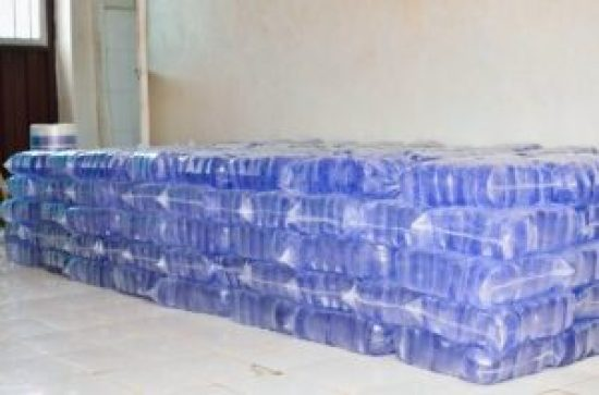 How to start a sachet water business in Nigeria