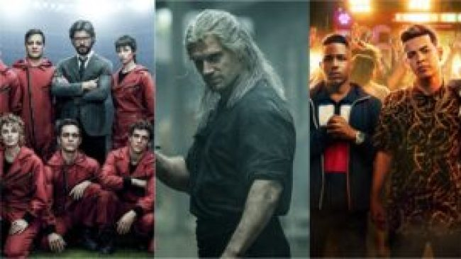 The 10 Most Watched Series Of All Time! Best Selection