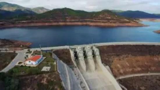 Gardiner Dam, Canada: Largest dams in the world