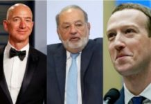 Top 10 Richest Tech Billionaires In The World