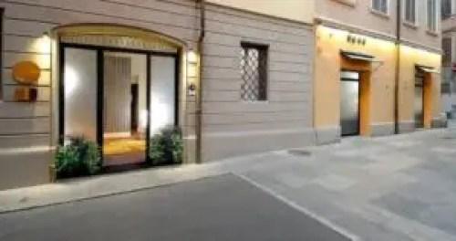 Osteria Francescana - 10 best restaurants in the world