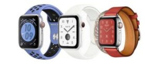Apple Watch Series - Best Smartwatches To Buy