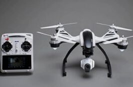 Best Drones for Photo and Video