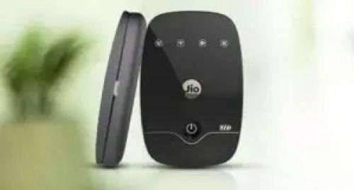 JioFi 4G LTE Mifi - Best MiFi Devices In Nigeria