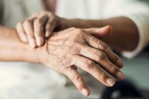 Parkinson in old people - differences between Alzheimer's and Parkinson's