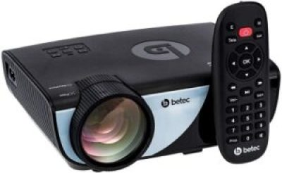 Betec BT836A Mini LED Projector